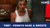 KALEY CUOCO AUS THE BIG BANG THEORY SCHöNHEITS-OPS | NEWS