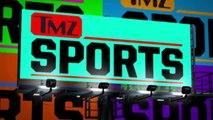 "John Legend Says LeBron's ""Posse"" Beef Is Valid | TMZ Sports"