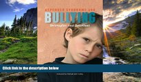 READ book  Asperger Syndrome and Bullying: Strategies and Solutions  DOWNLOAD ONLINE