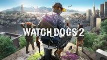 Watch Dogs 2 Stream Highlights- Car Surfing Dances & Boat Chases