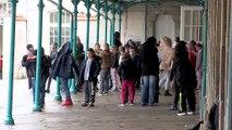 Préparation des élections au Conseil Municipal des Enfants
