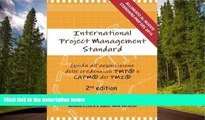Fresh eBook International Project Management Standard: Guida all acquisizione delle credenziali