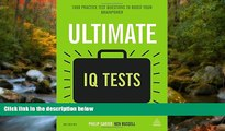 Fresh eBook Ultimate IQ Tests: 1000 Practice Test Questions to Boost Your Brainpower (Ultimate