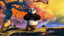 Kung Fu Panda Masters the Power of Wix - Wix.com Website Builder #StartStunning