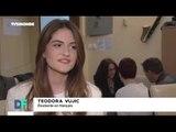 DF #170 - Teodora Vujic / Concours de la chanson francophone en Serbie
