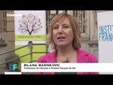 DF #170 - Bilana Marinkovic / Concours de la chanson francophone en Serbie