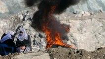 Türkei: Vier Tote und 13 Eingeschlossene bei Minenunglück
