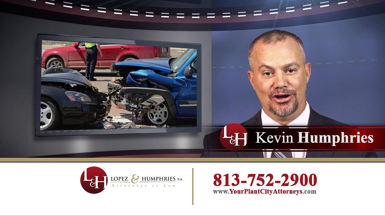 Auto Accidents Attorney in Plant CIty FL | http://www.YourPlantCityAttorneys.com