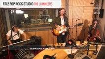The Lumineers - Angela - RTL2 Pop Rock Studio