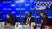 La Battle des militants (Europe 1) : les militants divisés sur la critique de François Fillon contre les journalistes