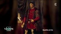 La légende noire de Louis XI - Visites privées