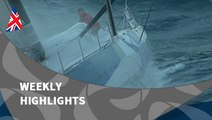 Weekly Highlights #2 : Welcome on the highroad of the trade winds / Vendée Globe