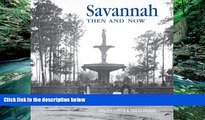 Buy NOW #A# Savannah Then and Now (Then   Now Thunder Bay)  Pre Order
