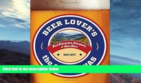 Buy  Beer Lover s the Carolinas: Best Breweries, Brewpubs   Beer Bars (Beer Lovers Series) #A#  Book