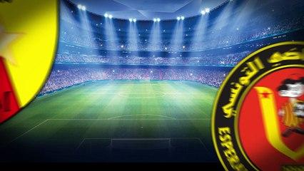 Live Streaming: ES Métlaoui vs ES Tunis le 20 Nov 2016 à 14H