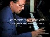 Jazz Street By Tony Rosales Jazz