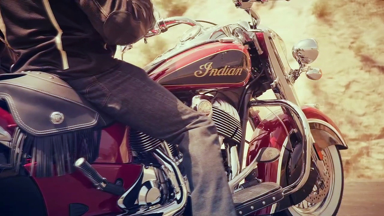 2015 Accessories  Indian Motorcycle