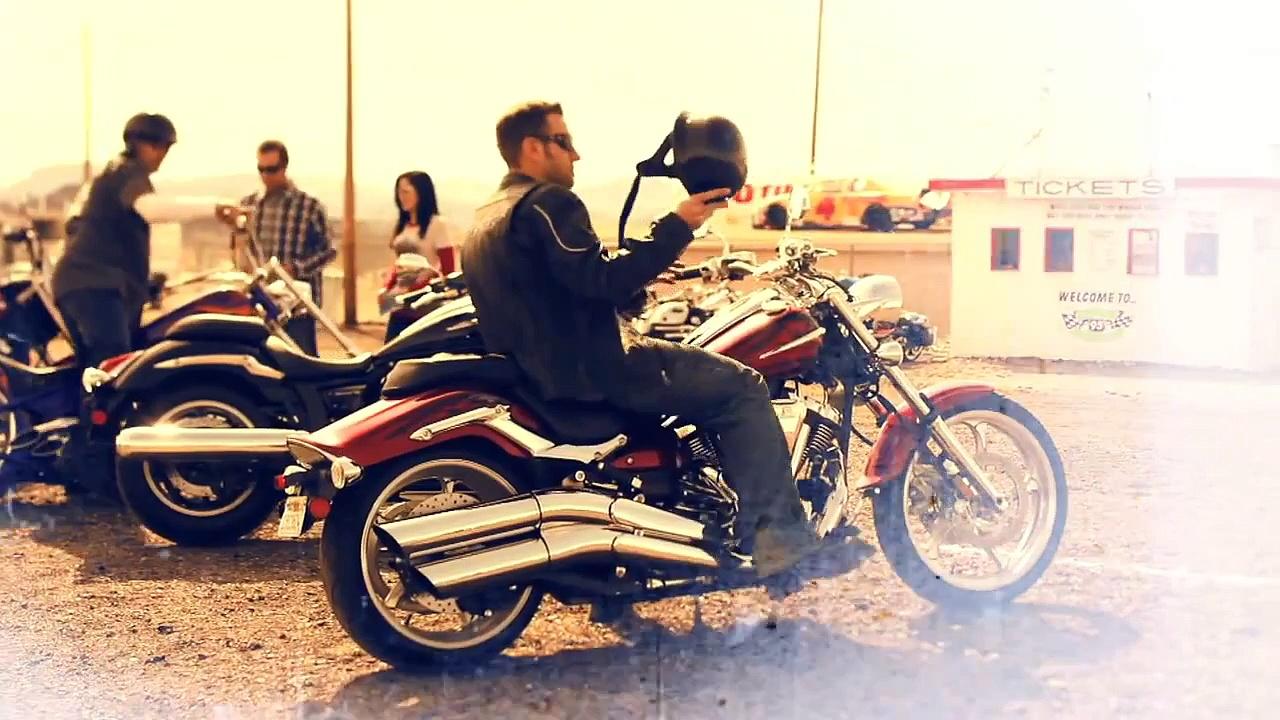 2010 Star Motorcycles