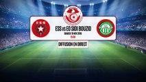 Diffusion en direct: ESS vs EO Sidi Bouzid