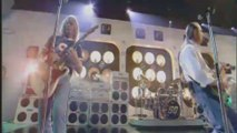 Status Quo Live - All Stand Up(Rossi,Young) - The One & Only 2-9 2002