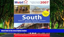 Buy Mobil Travel Guide: South 2007 (Forbes Travel Guide: South) Pre Order