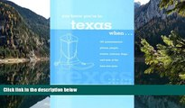Buy You Know You re in Texas When...: 101 Quintessential Places, People, Events, Customs, Lingo,