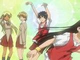 School Rumble Nigakki Opening - Sentimental Generation
