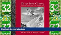 Buy Ski   Snow Country: The Golden Years of Skiing in the West, 1930s-1950s Book