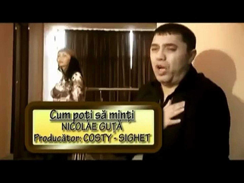 Nicolae Guta - Cum poti sa minti