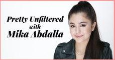 Netflix Star Mika Abdalla Puts Smart Females on the Pedestal They Deserve