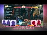 Ultra Street Fighter IV New Modes Reveal Trailer
