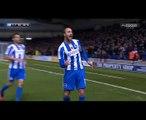 Glenn Murray Goal HD - Brighton 1-1 Aston Villa - 18.11.2016