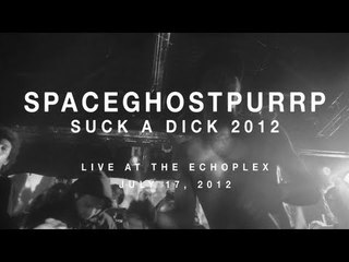 CYP2 presents: Live at Check Yo Ponytail with Spaceghostpurrp