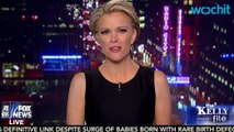 Megyn Kelly Was Going To Keep Quiet About Roger Ailes