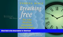 Read books  Breathing Free: The 5-day Breathing Programme That Can Change Your Life online