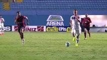 Os Gols Oeste 0 X 2 Joinville 37ª Rodada do Brasileirão Série B -  Oeste vs Joinville 0-2 All goals 18-11-2016 (HD)