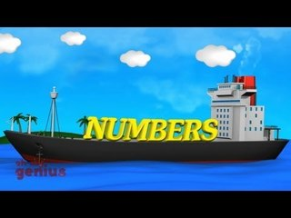 Number Ship