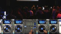 Chuckie - Live @ DJsounds Show x ADE 2016 (Hip-Hop, Trap) (Teaser)