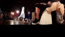 Fashion Week Berlin 360 Grad I Marcel Ostertag x Tamaris Show 2016 I Fashion Trends