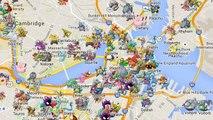 Samsung Galaxy Note 7 Leaks, Pokemon Go Maps & Sony Xperia Leaks