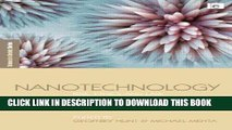 Best Seller Nanotechnology: Risk, Ethics and Law (The Earthscan Science in Society Series) Free
