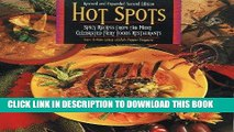 Best Seller Hot Spots, Revised and Expanded Second Edition Free Read