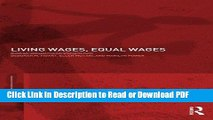 Read Living Wages, Equal Wages: Gender and Labour Market Policies in the United States (Routledge