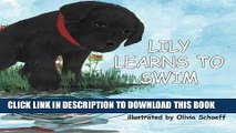 Ebook Lily Learns to Swim Free Read