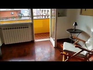 long term apartment rentals rome