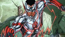 The Flash Season 3 - Wally West is Kid Flash ( Its OFFICIAL )