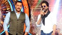Shah Rukh Khan DENIES Coming On Salman Khan Bigg Boss 10  Dear Zindagi