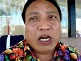 Nhà tranh đấu Ngô Kỷ tức giận nhà báo tự do Nguyễn Phương Hùng - phần 2