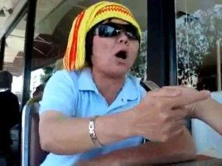 Luật sư Bùi Kim Thành kể chuyện bị cảnh sát Mỹ bắt - Phần 1