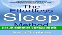 Best Seller The Effortless Sleep Method:  The Incredible New Cure for Insomnia and Chronic Sleep